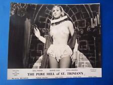 The Pure Hell Of St Trinian's -  Lobby Card  Film Still (code BP3) 10 x 8