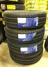 HONDA ACCORD HIFLY HI FLY HF201 205/60 R16 92V 205/60-16 205/60x16 CAR TIRES x 4