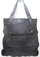 -AUTHENTIQUE  sac cabas EMPORIO ARMANI toile TBEG vintage bag