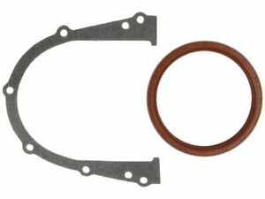 For 1992-1993 Lexus ES300 Main Bearing Gasket Set Mahle 53668JP 3.0L V6