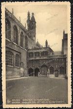 Bruges-BRUGGE-silique du Saint-Sang - 1915