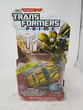 2011 Hasbro Transformers Prime *BUMBLEBEE* (SEALED)