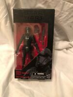 Imperial Death Trooper - Star Wars Action Figure - Six inch - UNOPENED