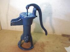 Old Hand Pump Kitchen or Cistern Pitcher Pump for Deco