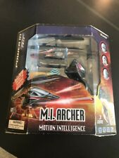 NEW ! Silverlit M.I. Archer Motion Intelligence Remote Control RC Helicopter