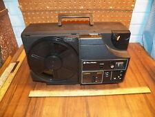 Vintage BELL & HOWELL LUMINAI MX33 S8/8mm Film Movie Projector