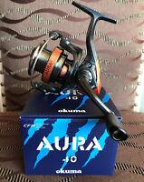 Okuma Aura 40 FD Spinnrolle