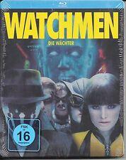 Watchmen Blu-ray SteelBook