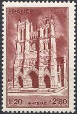 """FRANCE STAMP TIMBRE N° 665 """" CATHEDRALE D' AMIENS """" NEUF xx LUXE"""