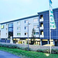 Linz Kurzurlaub in Oberösterreich 2P @ TOP Hotel Harry's Home Linz + Frühstück