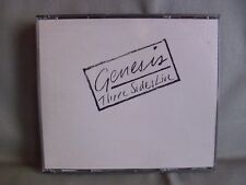 Genesis- Three Sides Live- 2-CD-Box- Made in West Germany WIE NEU