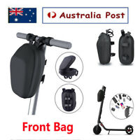 For Xiaomi M365 Electric Scooter Bicycle Front Tool Carrying Bag Storage Bag