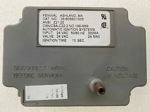 Dexter Stack Dryer  IGNITOR 9857-116-003  ( WHITE STICKER) - 1 Year Warranty