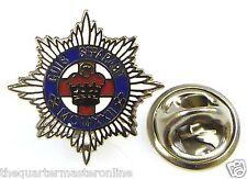 4th/7th Dragoon Guards Lapel Pin Badge