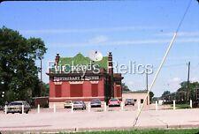 Original Slide Up Union Pacific Hastings Nebraska Depot/Station 1986