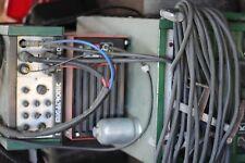WIG Schweißgerät MIGATRONIC LDE 400A TDE 400 mit Wasserkühlung Werkstatt