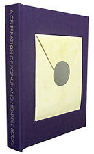 CELEBRATION OF POP-UP AND MOVABLE BOOKS: Movable Book Society 10 YR MINT in Box