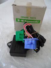 OEM Kawasaki #27010-10 Police KZ1000 KZ1100 Motorcycle Switch Turn Sig Lamp Op
