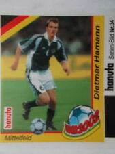 duplo/hanuta Bild 34 WM 2002 Dietmar Hamann Deutschland