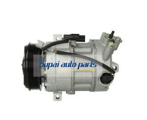 New AC A/C Compressor for Renault Scenic LAGUNA MEGANE III 92600-7817R