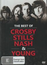 The Best Of Crosby, Stills, Nash & Young
