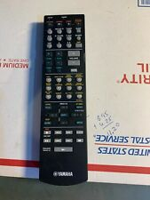 New listing Yamaha Rav246 remote control