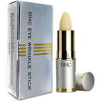 DHC Eye Wrinkle Stick 2.1g (+TRACKING) Medical Skin Olive virgin oil Royal jelly