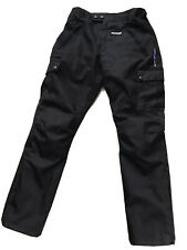 Rayven Motorcycle trousers Size Small