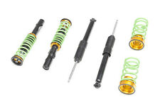 Raceland Ultimo Coilovers for MazdaSpeed3 (10-13) – Coilover Suspension Kit