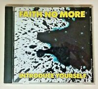Faith No More (1987 Slash CD Playtested UPC# 0208314051283) Introduce Yourself