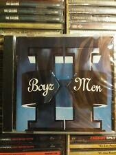 BOYZ II MEN / II CD 1994 New Sealed   2
