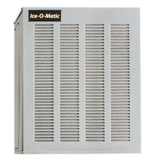 Ice O Matic Gem0650r Nugget Ice Maker 770 Lbsday Remote Condenser