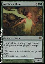 Seedborn Muse // NM // Tenth 10th Edition // engl. // Magic the Gathering