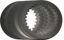 HINSON PLATES KIT-STEEL 7 PLATES Fits: Honda CRF250R,CRF250X,CR125R Husqvarna TC