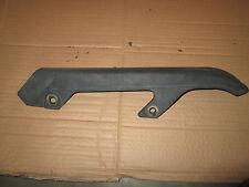 1983 Suzuki SP100 SP 100 chainguard chain guard cover side