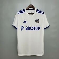 Maillot Leeds 2020-2021, T. S/M/L/XL NEUF!!!