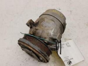 AC Compressor 2.2L 95-02 CAVALIER Air conditioner Pump OEM