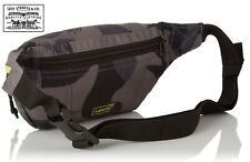 Levi's Mesh Camo Men's Run Waist Belt Cross Body Bum Sports Travel Bag NEW