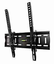 YouSave Accessories YSA-BSL-400T Slim Compact Tilting TV Wall Bracket