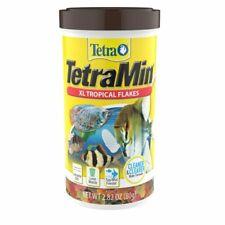Tetra TetraMin XL Tropical Flakes 2.82 oz