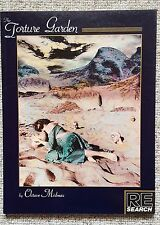 Re/Search The Torture Garden by Octave Mirbeau in English unread copy 1989