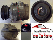 Rover 75 1.8T Air Con / Aircon Compressor Pump