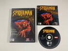 Spiderman: Super Hero Action-adventure Mac Computer Game! Complete!!