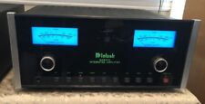 McIntosh MA6300 Integrated Amplifier With Original Boxes EXCELLENT