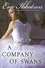 A Company of Swans by Eva Ibbotson (2007, Paperback)