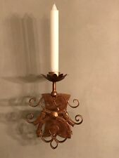 Home Interior Candle Wall Sconces