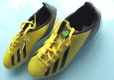(273) brand new Adidas F10 TRX FG J football boots - size 4.5 -  BNIB