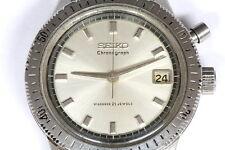 Seiko 5717-8990 handwind chronograph - Serial nr. 4808973