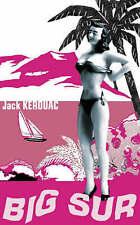 Big Sur, Kerouac, Jack   Paperback Book   Good   9780007115174