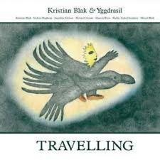 YGGDRASIL - TRAVELING  CD NEU